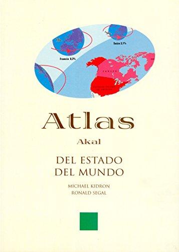 Atlas del estado del mundo (Atlas Akal)