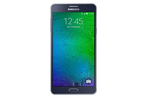 "Samsung Galaxy A7 - Smartphone libre Android (pantalla 5.5"", cámara 13 Mp, 13 GB, Octa-Core 1.8 GHz, 2 GB RAM), negro"