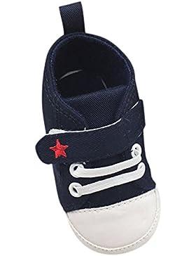 ROPALIA - Zapatos primeros pasos de algodón para niño