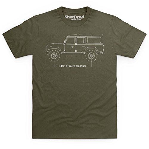110-inches-of-pure-pleasure-t-shirt-herren-grun-olive-l