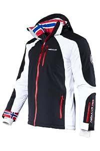 Nebulus Men Davos Skijacket - Black, Small