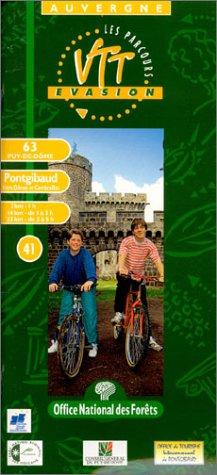 Pontgibaud en VTT : Entre Dôme et Combrailles par Guide Office National des forêts - ONF