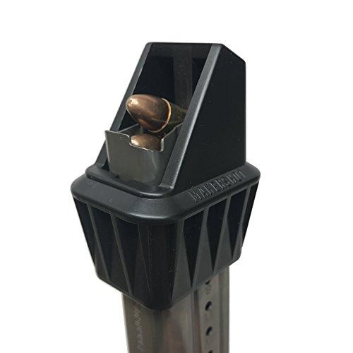 MakerShot Schnelllader / Speedloader für Magazin (Magazin bitte unten auswählen) - 9mm - Ruger American