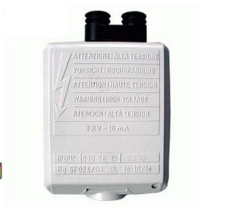 530SE Control Box kompatibel für RIELLO 40g Öl Brenner Controller mit elektrischer Eye (G10-brenner)