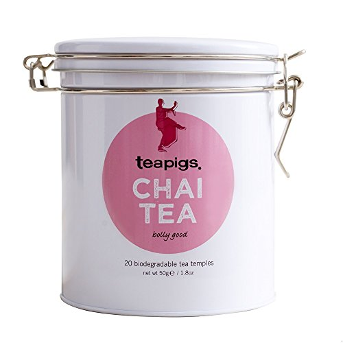 teapigs Chai Tin of Tea