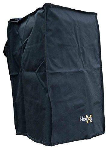 E-Lektron SC30 SCHUTZHÜLLE für Soundsystem EL30-M, mit 2 Taschen für Mikrofone und Zubehör