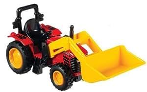 "Toysmith 6"" P/B Scoop Tractor by Toysmith"