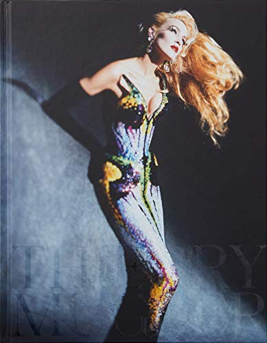 Thierry Mugler: Couturissime -