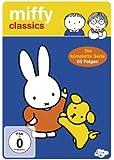 Miffy Classics Komplettbox [2 DVDs]