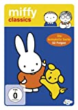 Miffy Classics Komplettbox [2 DVDs]