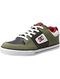 Slazenger - Zapatillas para niño, color Multicolor, talla 2 (34)