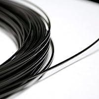 Nitinol muscular de aleación de forma memory wire, 1mm 40°C, por el pie