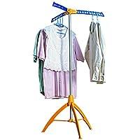 Kitchen Move 947681 - Tendedero (ABS y aluminio), colores aleatorios