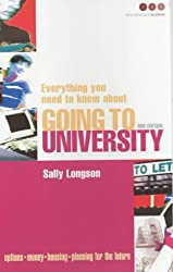 Everything You Need to Know About Going to University