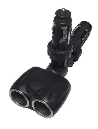 UniTEC  <strong>Ausstattung</strong>   2 Steckdosen, 2 x USB-Slot, LED-Anzeige