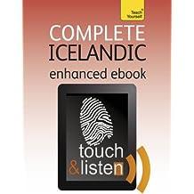 Complete Icelandic: Teach Yourself: Audio eBook (Teach Yourself Audio eBooks) (English Edition)