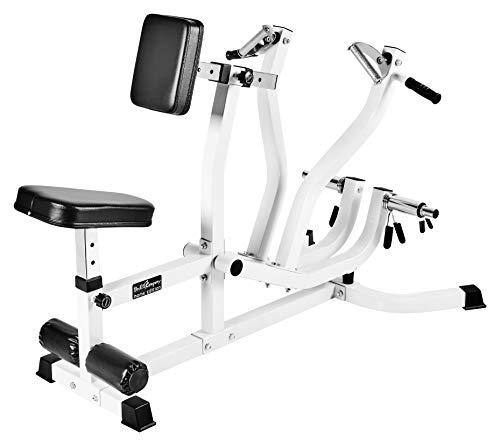 Rudergerät kaufen für ein effizientes Rückentraining Bild 3*