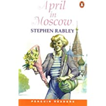 April in Moscow (Penguin Joint Venture Readers)