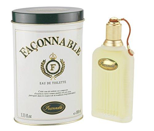 Faconnable Cascade Homme Eau De Toilette Splash 100 ml