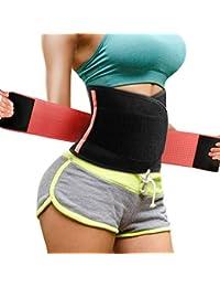 a579be2a87f Suchergebnis auf Amazon.de für  bauchweggürtel - Damen  Bekleidung