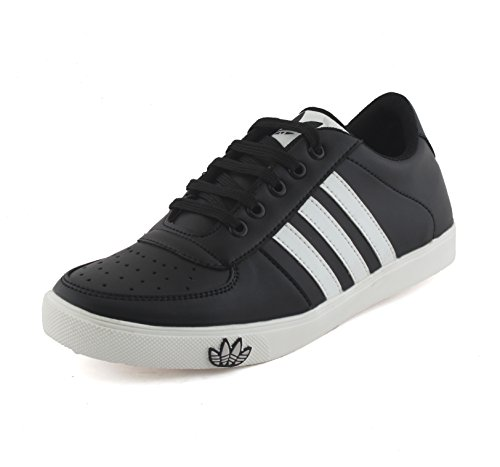 BUCADIA Leather Casuals Canvas Shoes, Corporate Casuals, Casuals, Outdoors, Party Wear, Sneakers