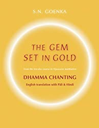 The Gem Set in Gold (English Edition)