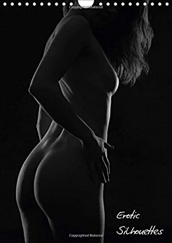 Erotic Silhouettes / UK-Version 2017: The Play with Light and Shadow