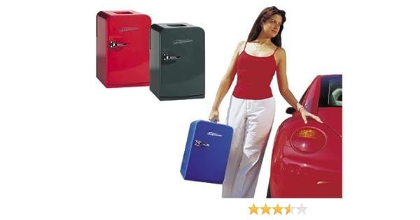 Red Bull Mini Kühlschrank Handbuch : Fridgemaster fm mobiler mini kühlschrank inhalt liter rot