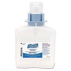 GOJ519203CT - Advanced FMX-12 Foam Instant Hand Sanitizer Refill