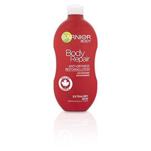 Garnier Body Repair Body Lotion Dry Skin 400ml