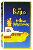 Yellow Submarine [VHS] [Import USA]