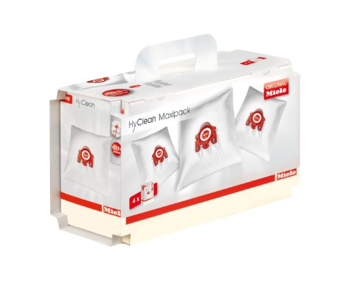 Price comparison product image Miele 9917710 Miele Bags Maxipack