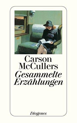 Buchseite und Rezensionen zu 'Gesammelte Erzählungen (detebe)' von Carson McCullers
