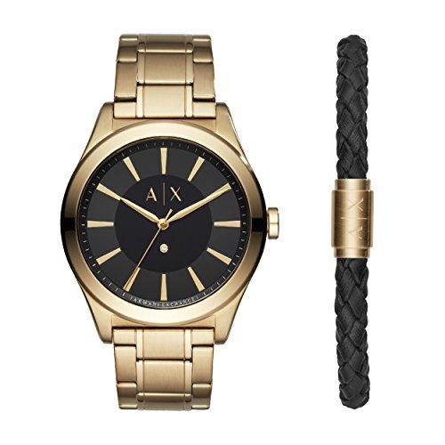 Armani Exchange Herren-Armbanduhr AX7104