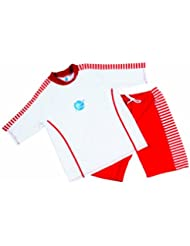 Splash About Kids UV Sun Protection Top and Shorts Close Fit