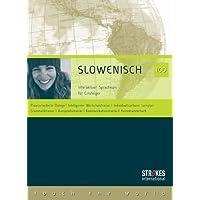 Strokes - Slowenisch Anfänger