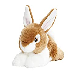 Aurora World 60545 11-inch Luv To Cuddle Bunny Plush