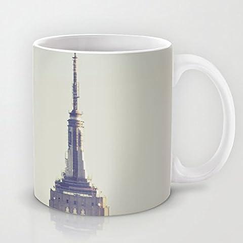 ouliyou divertente tazza per il lavoro–NYC Tazza
