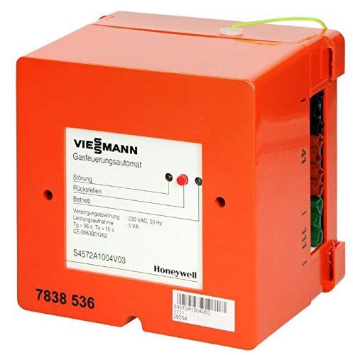 Viessmann Brenneransteuerung 1-stufig Hersteller-Nr.: 7838536 für Atola, Rexola -