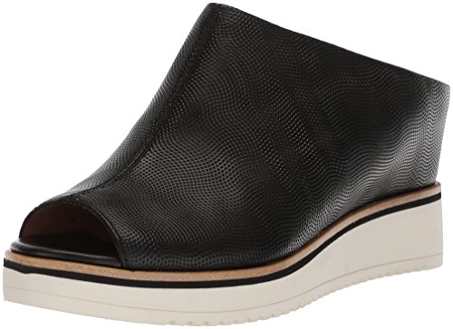 Tamaris 1-1-27200-20/001 Größe 38 Schwarz (black) (Leder Pantoletten Clogs)