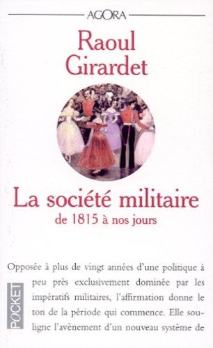 La société militaire