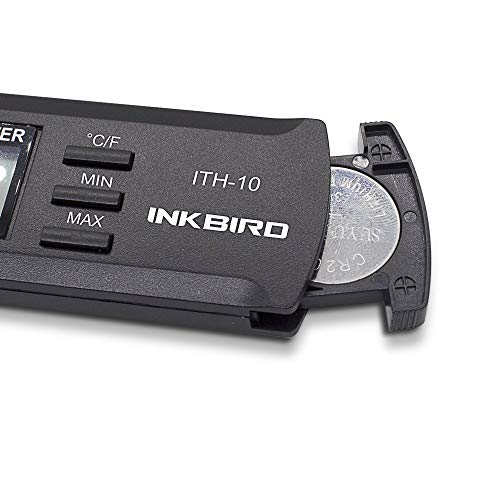 Zoom IMG-2 inkbird ith 10 portatile digitale