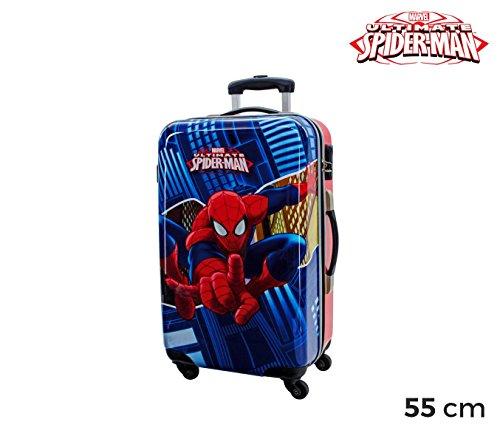 2451451-maleta-trolley-rigida-en-abs-equipaje-de-mano-spiderman-34-x-55-x-20-cm