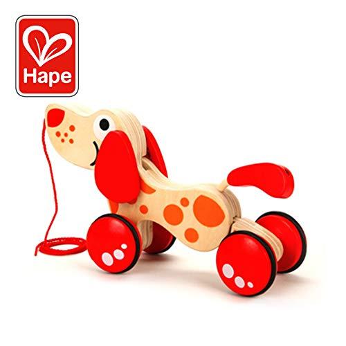 Hape Nachziehtier Hündchen »Puppy«