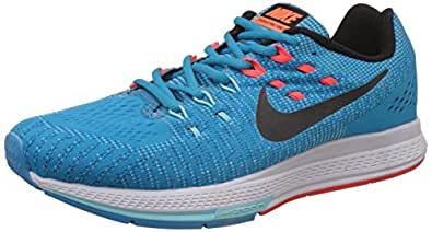 promo code dd534 9055e best nike mens air zoom structure 20 running shoes 9c7a7 ff2a1