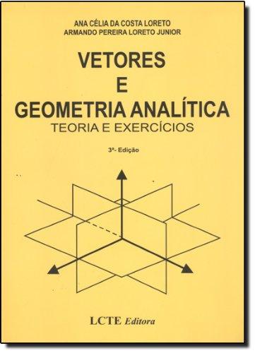 Vetores E Geometria Analitica