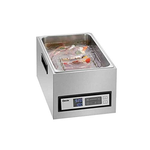 Bartscher 115130 máquina Sous Vide Profesional