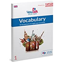 Vocabulary 1: El vocabulario en inglés que necesitas