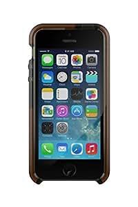 Tech21 Impact Frame Coque pour iPhone 5/5S Smokey