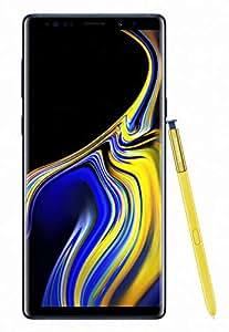 Samsung Galaxy Note 9 (Midnight Black, 128 GB) (6 GB RAM)